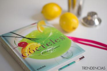 El libro de cócteles de El Rincón del Gourmet