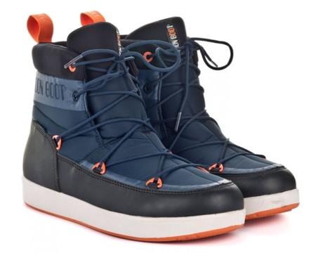 Neil Moon Boot 2