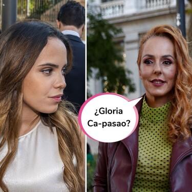 Rocío Carrasco le para los pies a Gloria Camila: el motivo por el que se ha suspendido su cita judicial