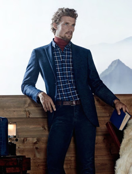 Wouter Peelen Trands Fall Winter 2015 Campaign 003