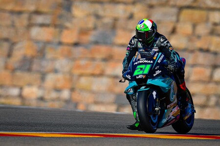 Franco Morbidelli se apunta a la lucha por el título de MotoGP y Joan Mir aumenta su ventaja en la general