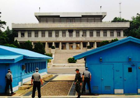 Corea Del Sur Corea Del Norte