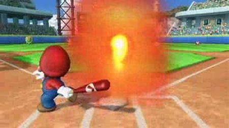 'Mario Super Sluggers': movimientos especiales de algunos de sus personajes