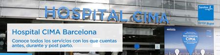 Sanitas Hospital Cima Barcelona
