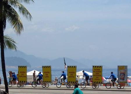 Bici Rio 2