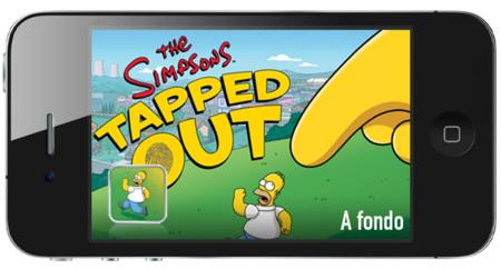 Los Simpsons: Springfield. A fondo