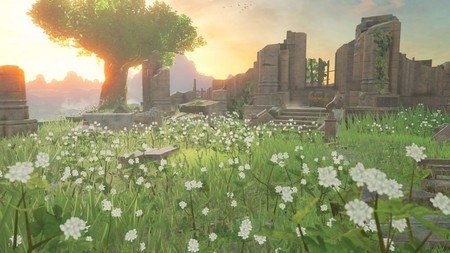 Tres videos de The Legend of Zelda: Breath of the Wild  para conocer un poco más del entorno