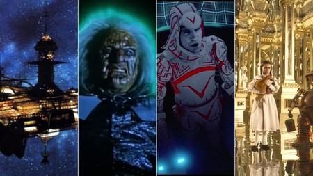 Más allá de 'The Mandalorian': 13 películas imprescindibles en Disney+ que no son Marvel, 'Star Wars' o animación