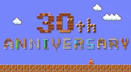 Mario Maker va camino de convertirse en el mejor homenaje a Mario por su 30 aniversario