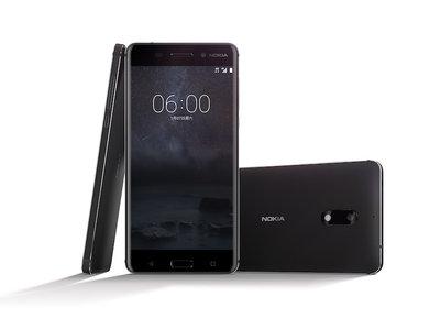El Nokia P1 podría ser el buque insignia finlandés que se presente en el MWC