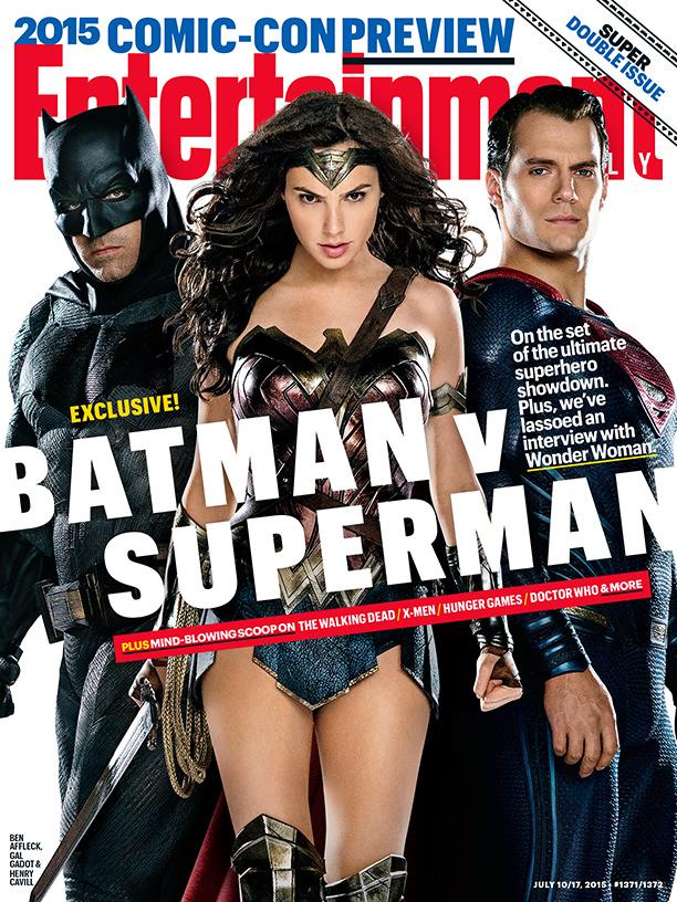 Foto de 'Batman v Superman: El amanecer de la justicia', nuevas imagenes (1/7)