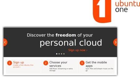 Ubuntu One se actualiza y llega al millón de usuarios