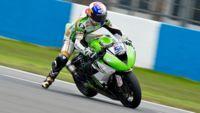 Superbike Gran Bretaña 2015: victoria de Kenan Sofuoglu y Kyle Ryde, wild car de oro