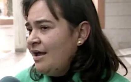 Irma Gómez