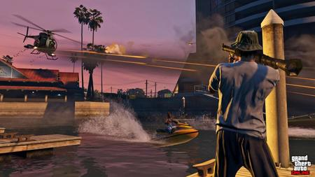Gta Online Ps4 Y Xbox One (9)