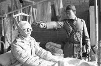 'Ciudad de vida y muerte', a la sombra de Spielberg y Polanski