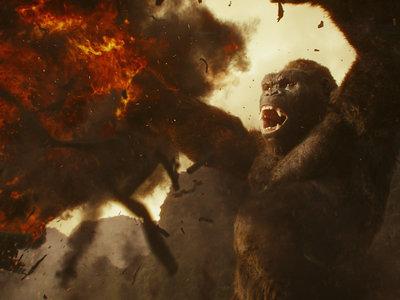 'Kong: La isla calavera' iba a tener un comienzo más impactante y otra escena post-créditos
