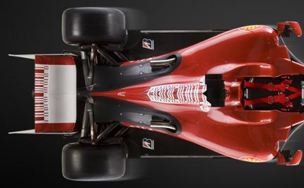 Ya empezamos: ¿no cumple las reglas el nuevo Ferrari F60?