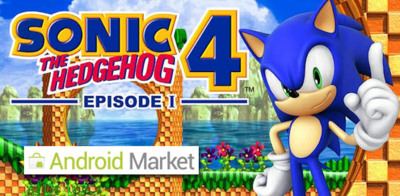 Sonic The Hedgehog 4: Episode 1 llega a Android