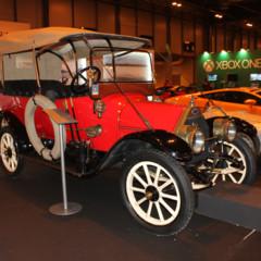 Foto 41 de 119 de la galería madrid-motor-days-2013 en Motorpasión F1