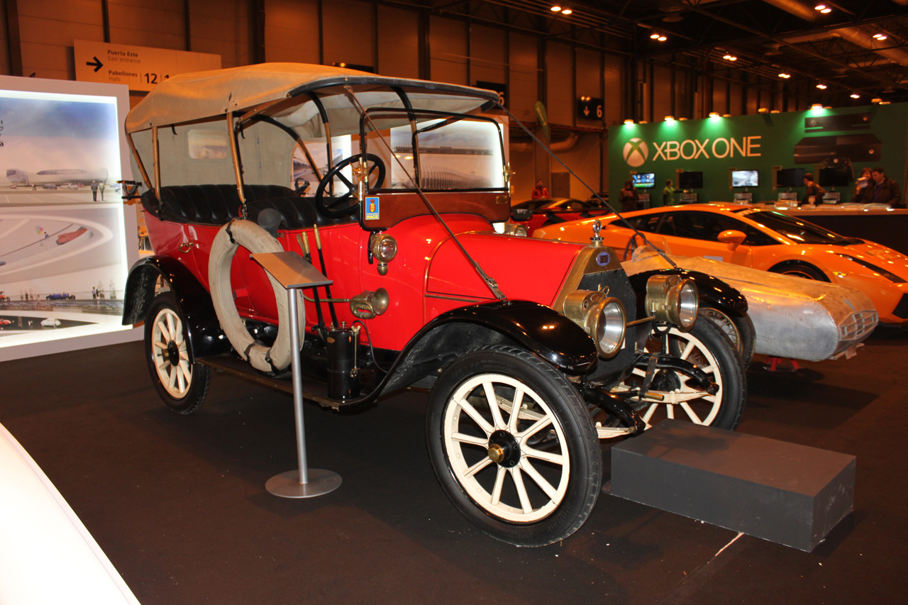 Foto de Madrid Motor Days 2013 (41/238)