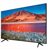 Samsung UE43TU7172, un televisor de 2020 casi a precio de modelos de 2019: en eBay la tienes por sólo 299,99 euros