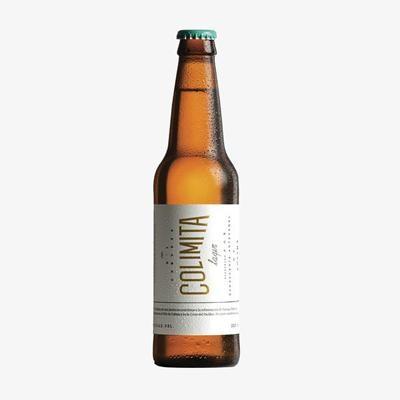 Colima Colimita Cerveza Artesanal Mexico The Beercow Grande