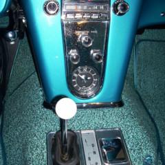 Foto 20 de 48 de la galería chevrolet-corvette-c6-presentacion en Motorpasión