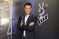Jesús Vázquez presentará 'Mira quien salta'