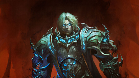 World of Warcraft: Shadowlands por fin recibirá Cadenas de Dominación, su parche 9.1, a finales de junio