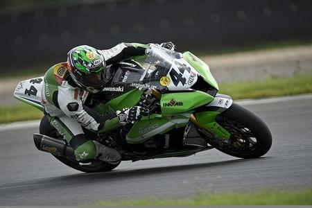 David Salom sustituye a Iván Silva en el Avintia Blusens MotoGP