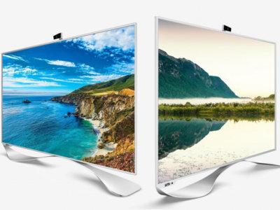 LeEco empieza a comercializar sus primeras Smart TV en India