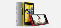 Vodafone pone precio al Nokia Lumia 920