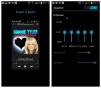 Spotify para Android se actualiza con soporte NFC y efectos de sonido