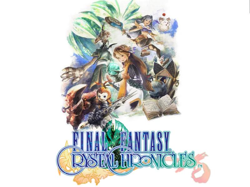 'Final Fantasy Crystal Chronicles llegará a iOS y Android en invierno de 2019