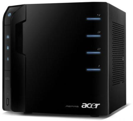 Acer Aspire easyStore Home Server