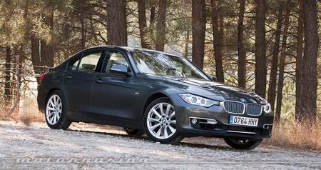 BMW 335i, prueba (exterior e interior)
