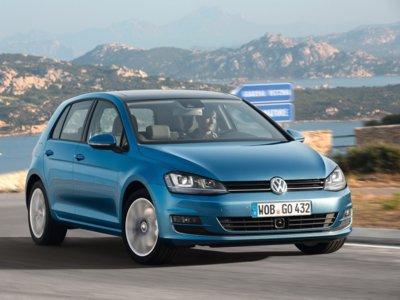 ¡Problema resuelto! Volkswagen reanuda la producción de Golf y Passat