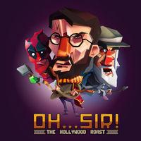 Oh...Sir! The Hollywood Roast: la secuela del juego de lucha por insultos llega mañana a Steam