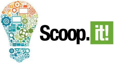 Scoop.it facilita la colaboración y gestión del conocimiento en las empresas