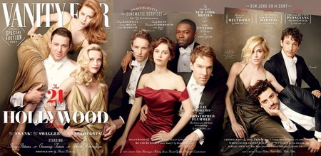 Vanity Fair: Hollywood