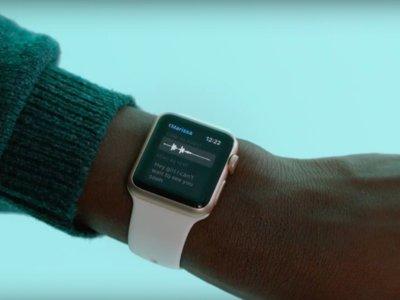 6 anuncios, 6 características clave: esta en la nueva campaña de Apple Watch