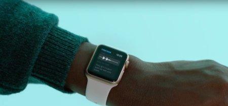 Dos estudios independientes perfilan el uso que le estamos dando al Apple Watch: frecuente pero corto
