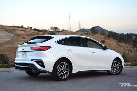 Kia Forte Gt Hatchback 2019 4