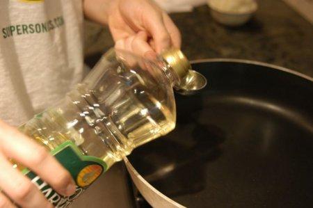 Aceite de colza: otra opción saludable para incluir en nuestra dieta