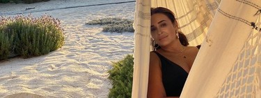 Agárrate que vienen curvys: Vicky Martín Berrocal altanera, preciosa y orgullosa de su talla 42