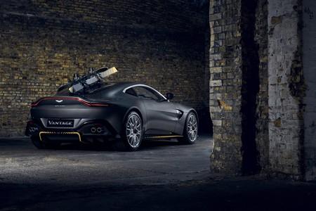 Aston Martin Vantage 007 Edition 2020 004