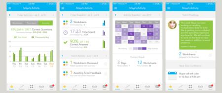 Esta app de matemáticas para el iPad llega con profesor incorporado