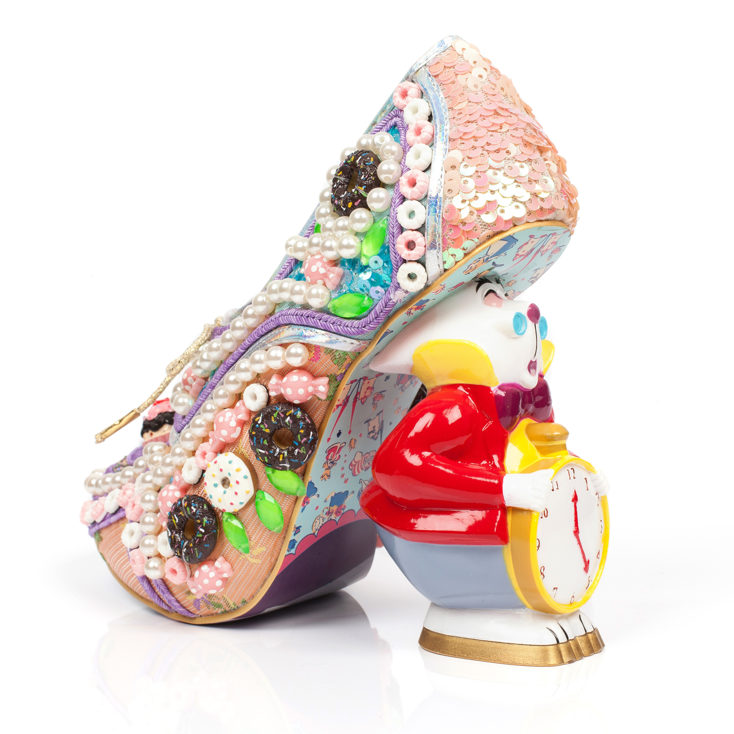 Foto de Zapatos Alicia en el País de las Maravillas (52/88)