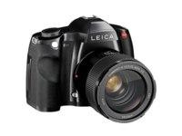 Leica S2, con autoenfoque y nuevo sensor